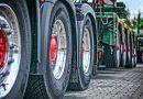 Transporturi agabaritice pe ruta Port Bechet – Clariant Products RO SRL (județul Dolj)