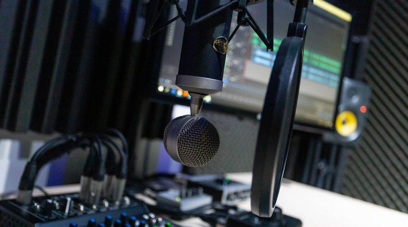 Studioul Radio Vocea Blajului