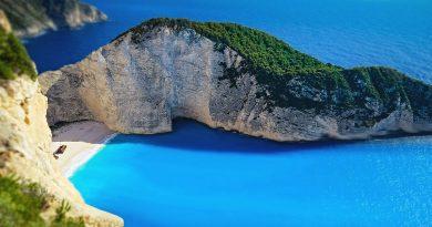 Condiţiile în care mergi în vacanţă în Grecia.