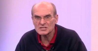 Cristian Tudor Popescu atac dur la adresa ÎPS Teodosie